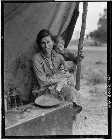 Donald Justice – Pantoum della Grande Depressione (trad. Abele Longo)